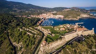 FeelTheBreeze of Tuscany -   The Silver Coast 4K UHD