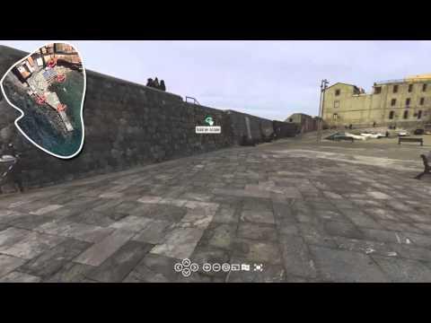 Promo Virtual Tour Cefalù