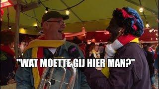 Zwarte Piet Slijptol trapt carnavalsseizoen af in Oeteldonk