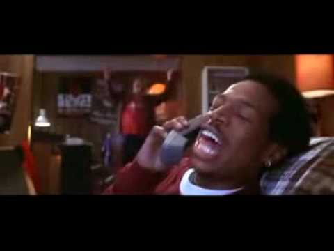 scary movie the killer calls shorty whats up youtube