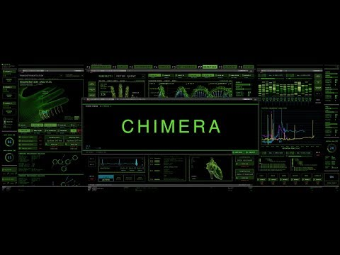 CHIMERA (2018) Official Trailer #1