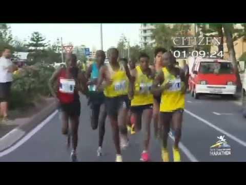 2013 Gold Coast Airport Marathon Webcast Replay - Part 3