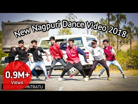 Gore Gore Mukhde Pe || New Nagpuri Dance Video 2018 || PC GANG