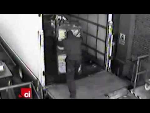 Britain's Biggest Heists - Securitas Robbery.mov