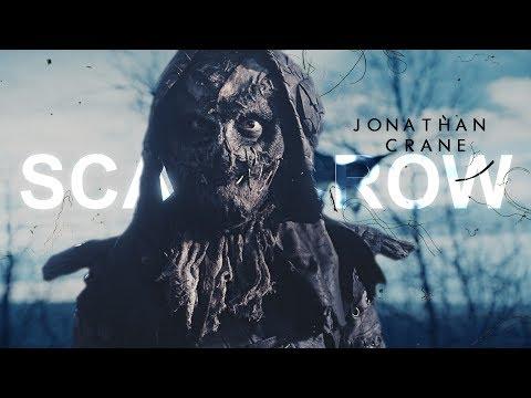 Scarecrow  Jonathan Crane  Ready Or Not  Gotham