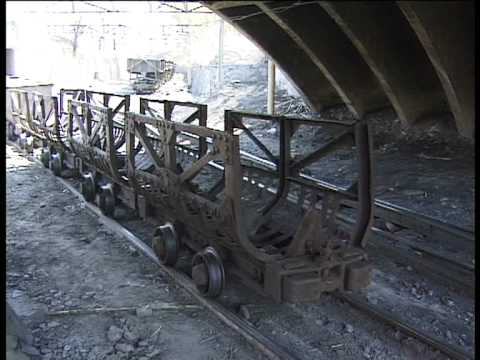 Bergwerk Fushun (China)/ Coal Mine Fushun (China)