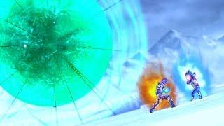 Can ANY Ultimates Push Back Gigantic Crusher?! - Dragon Ball Xenoverse 2