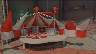 Halloween Animation | Fushigi Circus: Episode 8 - Who is wirepuller?!