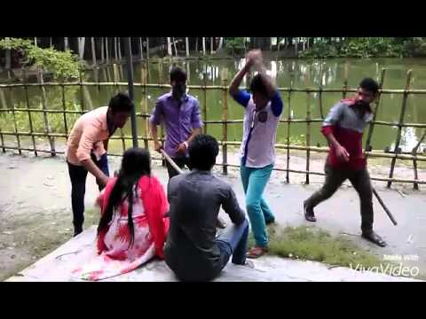 Je Pakhi Ghor Bojhena Music Video HD