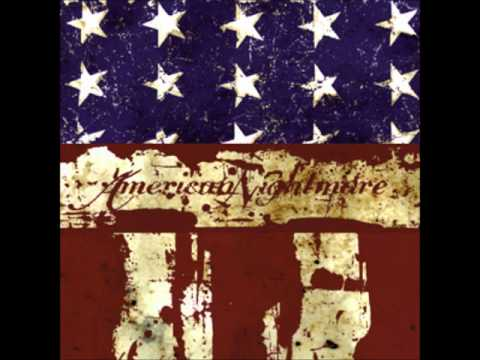 American Nightmare - Protest Song 00