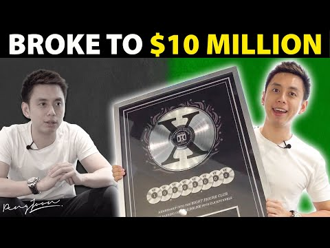 What Is ClickFunnels How It Made Me $10M+ (Make Money Online With ClickFunnels) from YouTube · Duration:  17 minutes 25 seconds