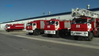 видео Журнал по контролю состояния первичных средств пожаротушения