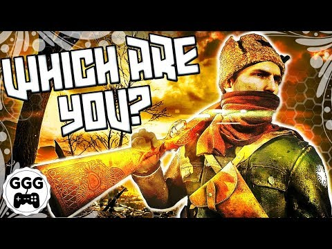 Download Youtube: 7 Types Of Battlefield 1 Assault Player - Which Are You?
