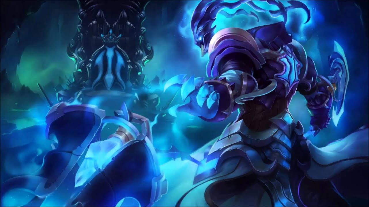 LoL Game/Anime music for Skins - Championship Thresh - YouTube