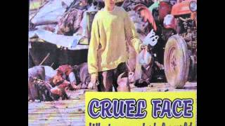 Cruel Face - What a wonderful world (Split with Sub-Cut).wmv