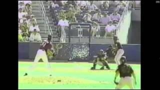 RDW8 Sports: Randy Johnson Hits Bird w/ 105mph Pitch