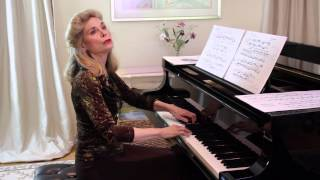 J.S. Bach: Invention No. 14 in Bb Major (Teaching & Performance Video)
