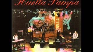 Huella Pampa - FOLKLORE PARA NO OLVIDAR / CD completo