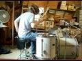 Mudvayne-Dig(drum cover)