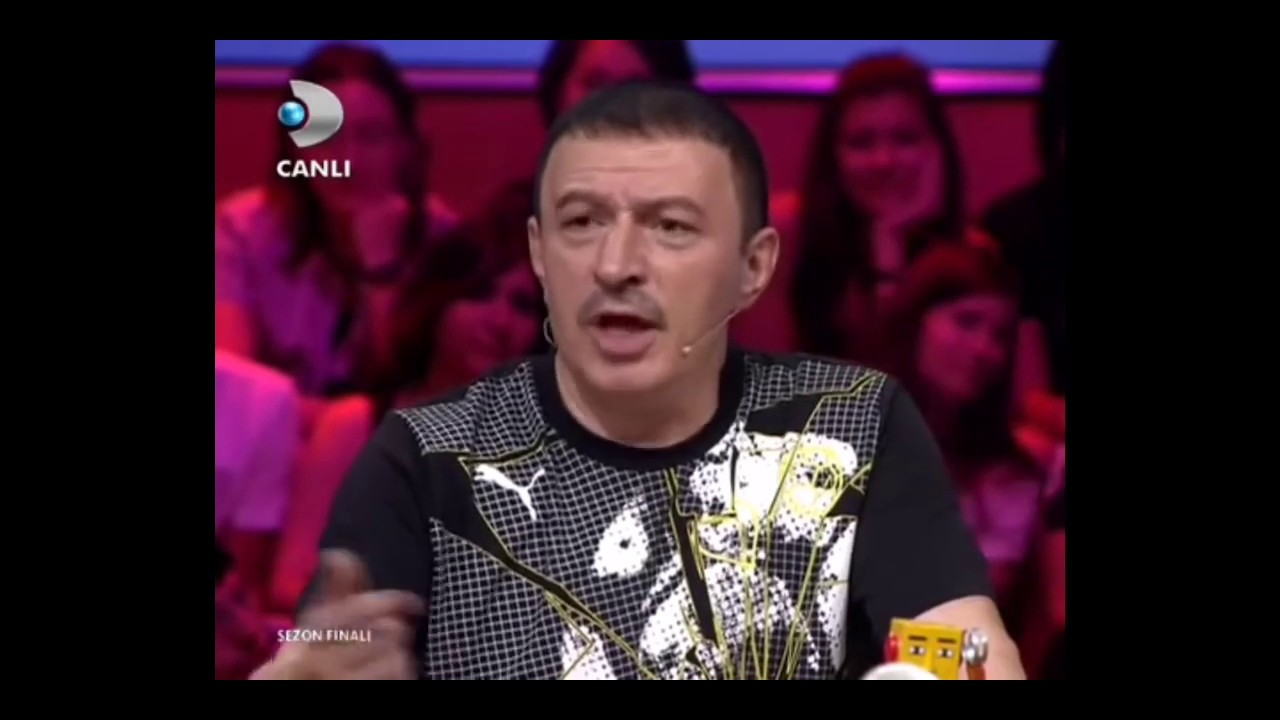 Ezhel - Bul Beni