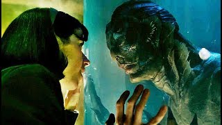 SHAPE OF WATER - DAS FLÜSTERN DES WASSERS | Trailer [HD] streaming