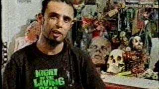 Leo Dias De Los Muertos no Oficina De Arte