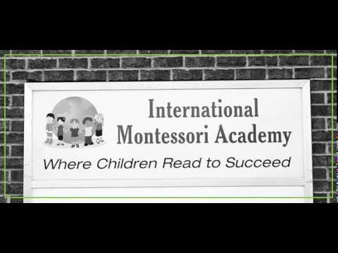 International Montessori Academy - Radio Commercial 2