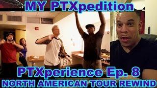 Pentatonix The PTXperience Episode 8 REACTION