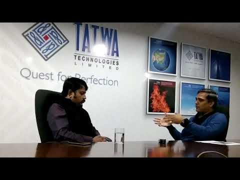 Entrepreneur's Insight - Episode 1 (A K Mohanty)
