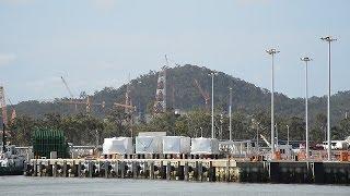 オーストラリアで、これまであまり活用されていなかった資源、炭層メタ...