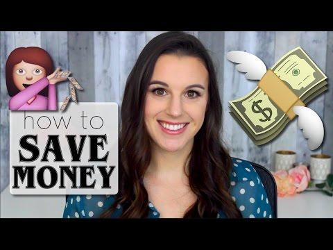 Ways To Save Money In