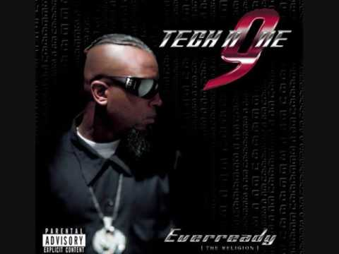 Tech N9ne-The Need