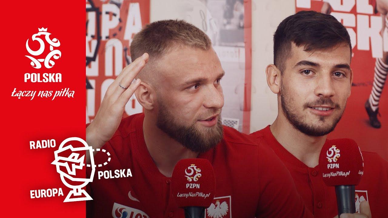 """W PIŁCE NIEMOŻLIWE NIE ISTNIEJE. Moder i Puchacz gośćmi """"Radio Polska Europa"""""""