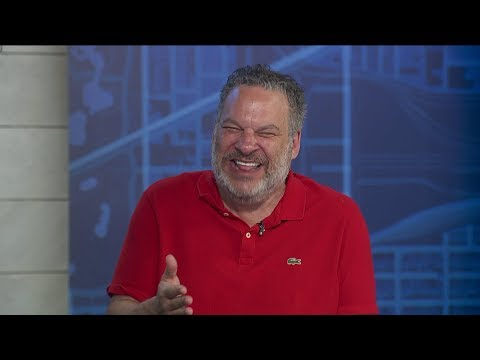 Repeat Jeff Garlin returns to WGN as mystery guest — and