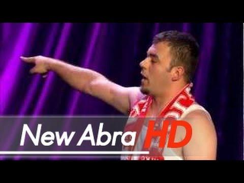 Kabaret Młodych Panów - Metroseksualni (HD)