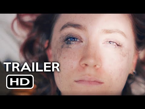 Lady Bird   1 2017 Saoirse Ronan, Odeya Rush Comedy Movie HD