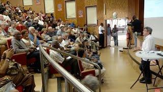 MÉLENCHON : Réunion publique au Lamentin en Martinique