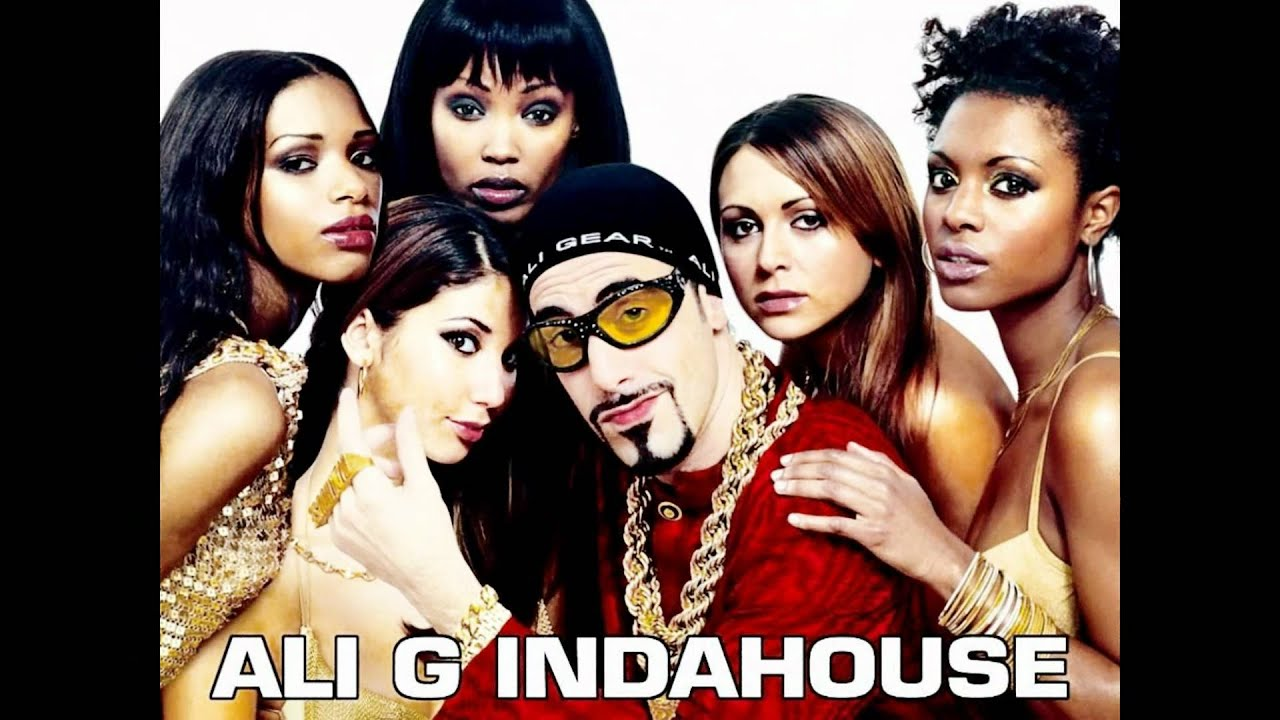 ost ali g indahouse wicked youtube
