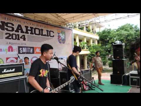 BWB - you and i going south(pee wee gaskins cover)