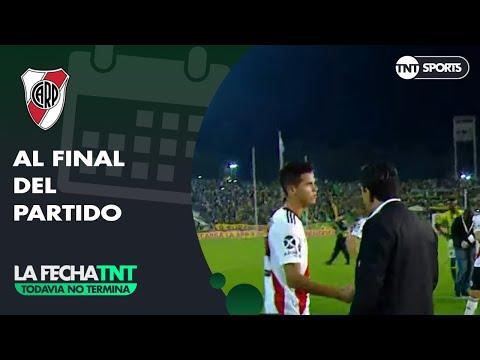 El reto de GALLARDO a FERREIRA