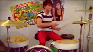 David Levy - ONE DIRECTION - One Thing (Drum Cover)