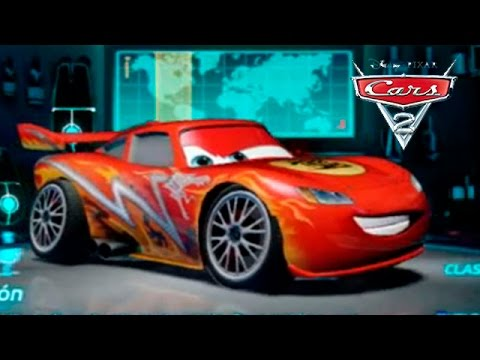 Cars  Movie Games Play