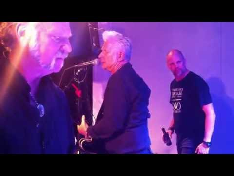 The Buddies Live  with (The Boppers) 2014
