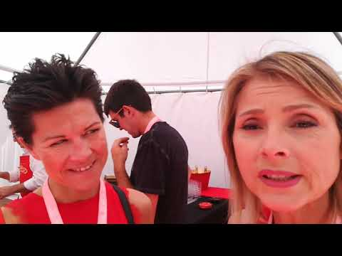 Le Rallye des Princesses Richard Mille 2019