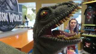 Back To Universal Studios Orlando For New Jurassic World & Despicable Me Minion Movie Merchandise!!!