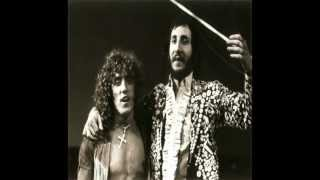 The who- Anytime You Want Me (Acapella)