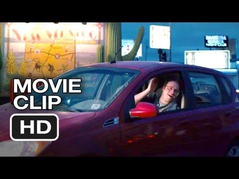 The Guilt Trip Movie CLIP - Wrong Car (2012) - Seth Rogen Comedy HD