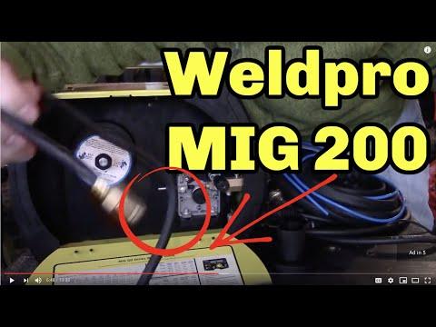 Смотрите сегодня Bossweld 200 Amp TS200 TIG Stick Inverter