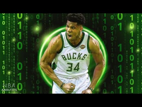 SWEET BUT PSYCHO - GIANNIS ANTETOKOUNMPO MIXTAPE Mp3