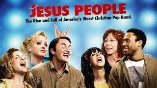 Jesus People - Trailer